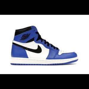 "Jordan Retro 1s - "" Royal """